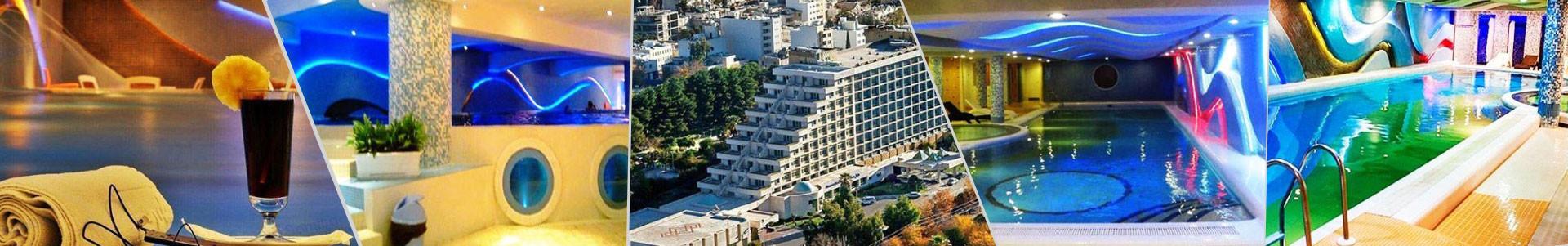 بهترین خرید بلیط استخر هتل هما شیراز با بیشترین درصد تخفیف در قیمت - 27%
